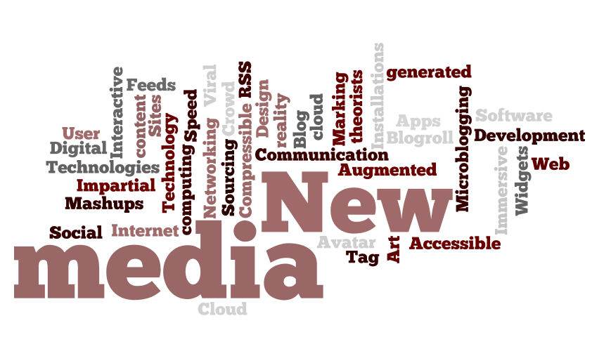 What is New Media?